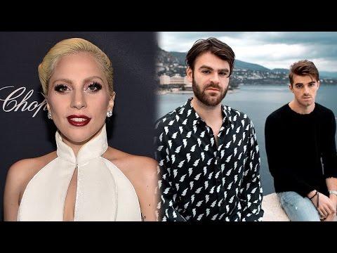 The Chainsmokers Apologize To Lady Gaga - Gaga Disses Madonna
