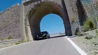 motorcycling mallorca