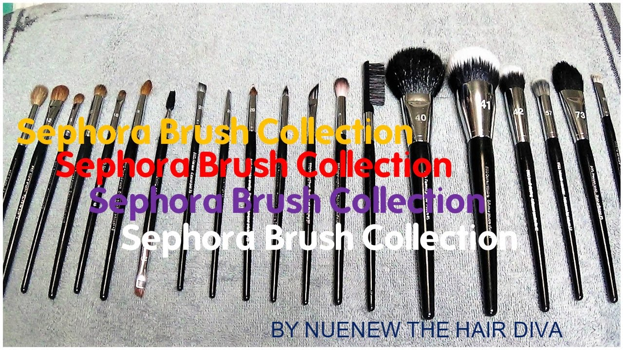 Pro Shader Brush #18 by Sephora Collection #21