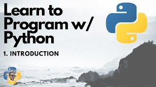 Gambar cover Introduction to Python 3 Programming Tutorial