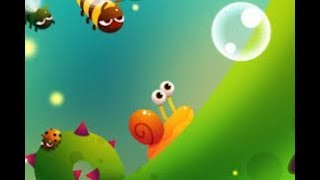 Snail Ride Android Gameplay Livestream ИГРА МУЛЬТИК