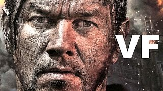 DEEPWATER Bande Annonce VF (2016)