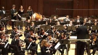 American Patrol, Frank Meacham, Detroit Symphony Civic Concert Orchestra, 5/4/14