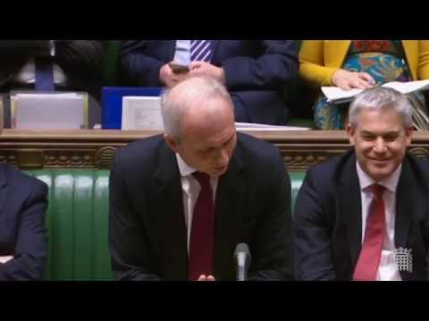 "Brexit ""next steps"" debate: 27 February 2019"