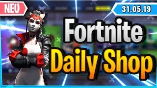 'NEW' TAKARA SKIN IN SHOP - Fortnite Daily Shop (31 mai 2019)