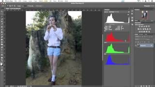 Manipulating Color For Photography: Welcome To Color