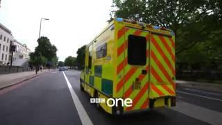 Ambulance: a BBC one documentary