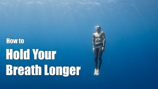 freediving exercises