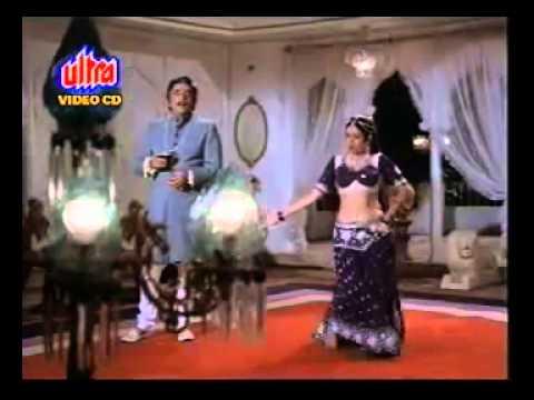 Jyoti (1981)Thoda Resham Lagta Hai - Aroona Irani and Vijayendra Ghatge