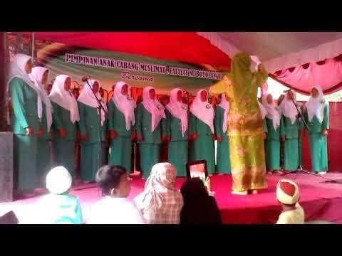 Hymne Fatayat