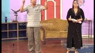 Best of Naseem Vicky New Pakistani Stage Drama