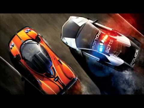 Need for Speed Hot Pursuit OST: Chiddy Bang - Opposite of Adults