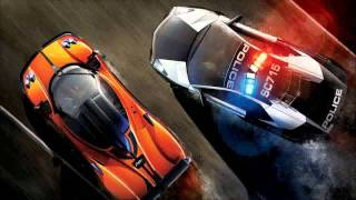 Скачать Need For Speed Hot Pursuit OST Chiddy Bang Opposite Of Adults