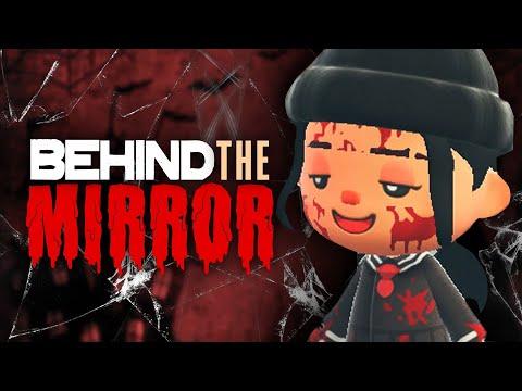 Download BEHIND THE MIRROR (Court-métrage)   english sub