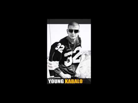 Young Kabalo Ft Caribbeano EGY RAP SCHOOL  Nbda2 Mnen )   YouTube