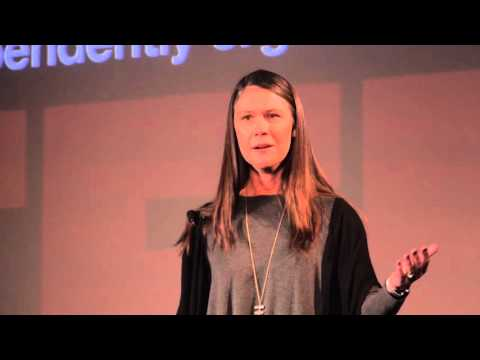 The Art of Changing Metaphors | Rosemerry Wahtola Trommer | TEDxPaonia