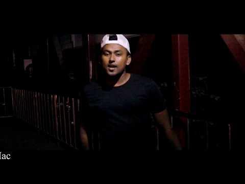 KOLOM ZUDDHO | New Bangla Rap Song 2017 | Official Music Video