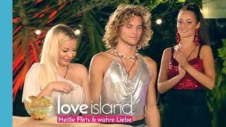 Mutproben-Challenge: Sabi und Victor tauschen Klamotten | Love Island - Staffel 2