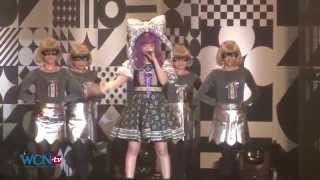 WCN-TV.com presents: Kyary Pamyu Pamyu at Moshi Moshi Nippon 2014 i...