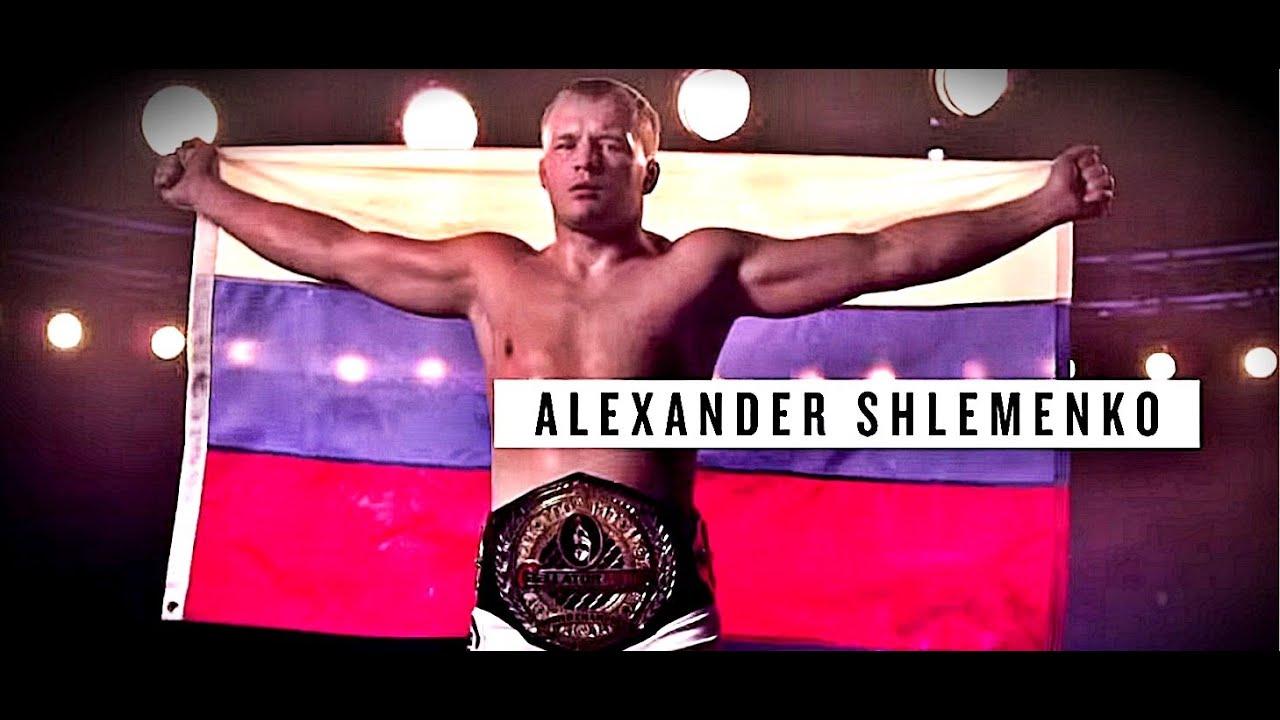 Документальный фильм про Александра Шлеменко