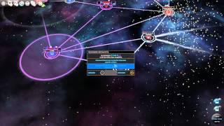 Endless Space - 01 - Tutoriel en Solo vs IA