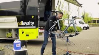 Mechanic Monday - Fiets schoonmaken