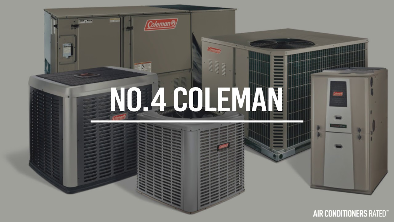 Best Central Air Conditioner 2018