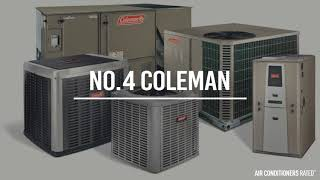 Best Central Air Conditioner 2019