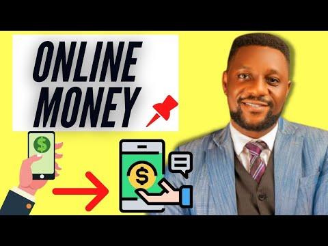 (How to Make MONEY Online in Nigeria 2021) Earn money online Consistently (How to Make Money Online)