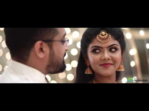 Beautiful Wedding Videography Of Gautam & Preethi From Bangalore | PC: Studio Vaibhava, Coimbatore