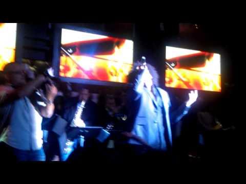 Huey Dunbar Live From Icon Dallas Texas thumbnail
