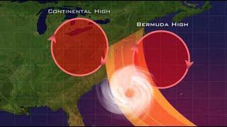 ❤️ Mega Disasters - New York City Hurricane (2006) ❤️