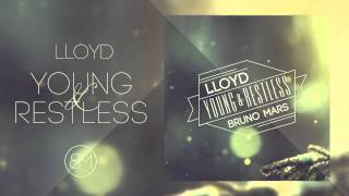 Watch Lloyd Young  Restless video