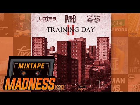 Potter Payper - Carpe Diem [Training Day 2] | @MixtapeMadness