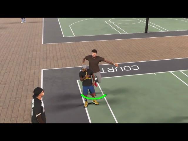 INSANE NBA 2K17 610 SF SLASHER MIXTAPE!!!!!!!