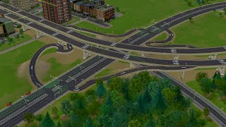 Modded SimCity Ep 22:: On and Off Ramps