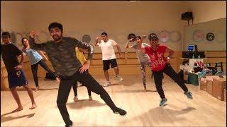 Koi Mil Gaya Dance Steps - Kuch Kuch Hota Hai | Shah Rukh Khan | Kajol |Rani Mukherjee