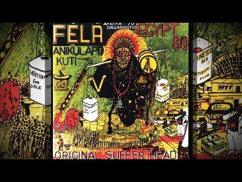 Fela Kuti - Original Sufferhead