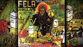 fela kuti original sufferhead