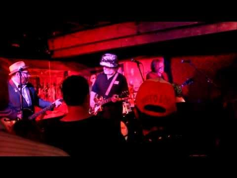 The Young Fresh Fellows - 'I Wish I Was Your Mother' @ Sunset Tavern, Seattle, WA