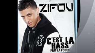 La Fouine Feat Zifou - C'est La Hass ( Instrumental )