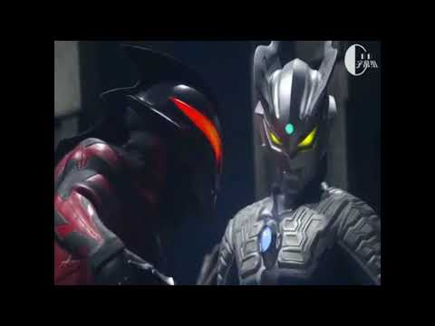 MAD Ultraman Ginga (Eiyuu No Uta)