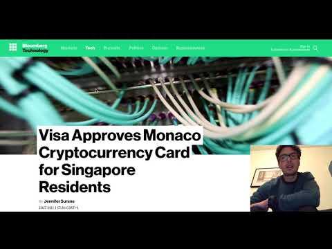 Crypt'Up ! #5 Bitcoin - Litecoin - Monaco