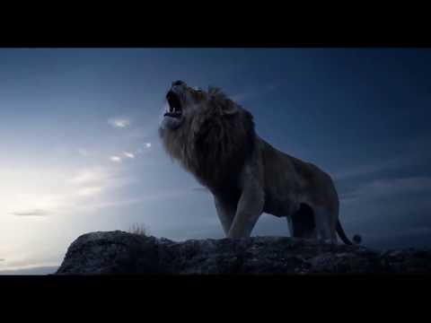 Король Лев / The Lion King — Русский тизер-трейлер (2019)