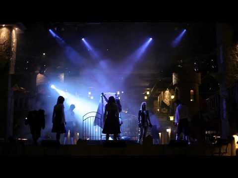 The Death of Ase from Peer Gynt Show
