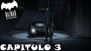 Vídeo Batman: The Telltale Series - Episode 1: Realm of Shadows