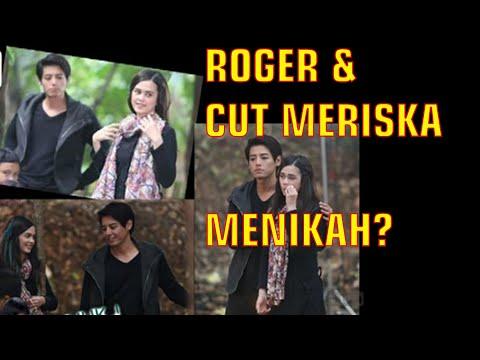 Roger danuarta & cut meriska menikah? Mp3