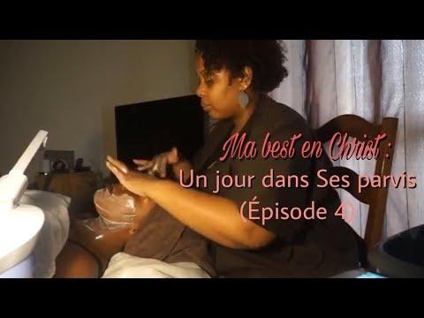 Ma best en Christ: Un jour dans Ses parvis (soeur Kelly) #webtv by Tracy Finger (épisode 4)