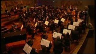 Tchaikovsky Snowmaiden - Melodrama (2)