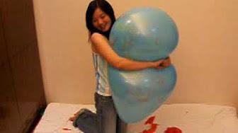 girl blow wmv Asian
